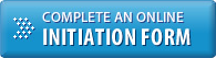 Complete an online initiation form